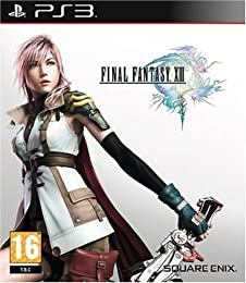 Final Fantasy XIII (13)