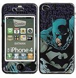 Gizmobies(ギズモビーズ) iPhone4 ケース BATMAN (iPhone 4)