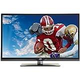 """JVC EM37T 37"""" Class LED HDTV 720p 60Hz"""