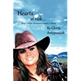 Hearts at Riskby Gloria Ellen
