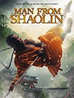 Man From Shaolin [HD]