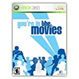 You're in the Movies - Bilingual - Xbox 360by Microsoft