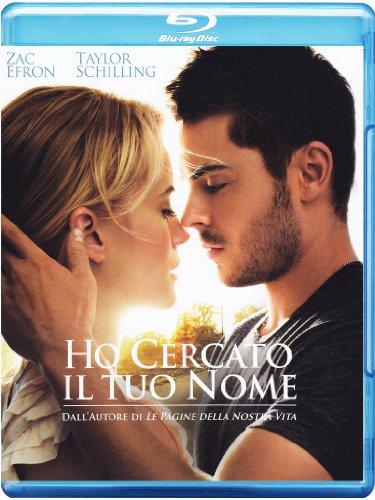 Ho cercato il tuo nome [Blu-ray] [IT Import]