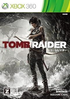 トゥームレイダー 【CEROレーティング「Z」】 初回限定特典DLC ブーストキット 同梱&Amazon.co.jp限定特典 アドベンチャーパック付き