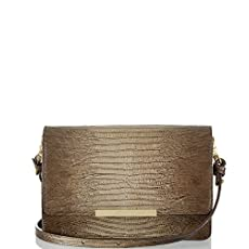 Hudson Convertible<br>Sable Fashion Lizard