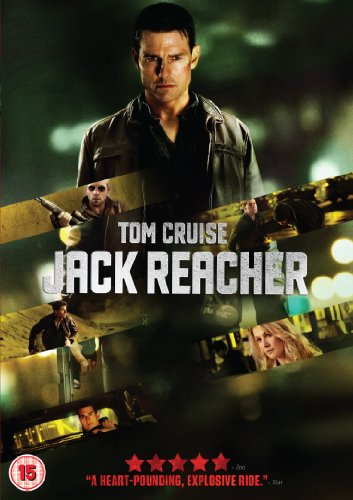 JACK REACHER [UK Import]