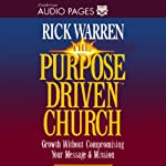 The Purpose-Driven Church | Rick Warren