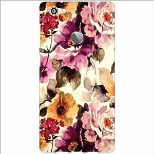 Letv LE 1s Back Cover - Gardenic Designer Cases