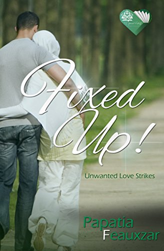 Fixed Up! (A Short Story) PDF