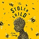 The Stolen Child Audiobook by Lisa Carey Narrated by Caroline Lennon