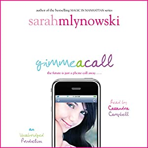 Gimme a Call Audiobook