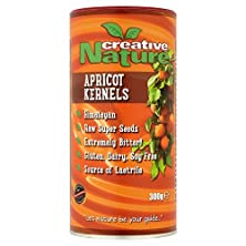 buy Creative Nature Apricot Kernels 300 G