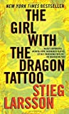 The Girl with the Dragon Tattoo (Millennium Trilogy, Book 1) By Stieg Larsson