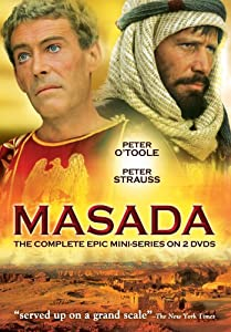 Masada - The Complete Epic Mini-Series