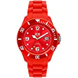 Ice-Watch Sili Forever Red Small Silicone Watch SI.RD.S.S.09