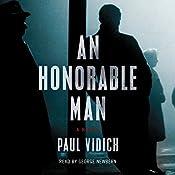 An Honorable Man: A Novel | Paul Vidich