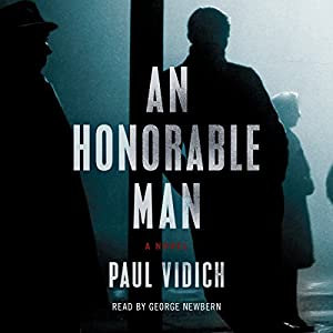 An Honorable Man Audiobook