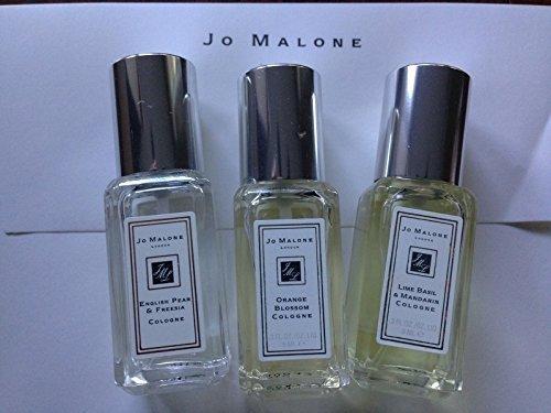 "discount duty free New Jo Malone "" English Pear and Freesia"" 9 ml / 0.3oz Women's Eau de Cologne"