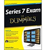 img - for Series 7 Exam For Dummies: Premier Edition with CD (For Dummies) (Mixed media product) - Common book / textbook / text book
