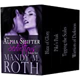 Alpha Shifter Seductions Boxed Set (English Edition)