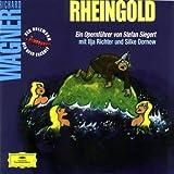 Holzwurm der Oper-das Rheingold