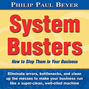 System Busters Audiobook