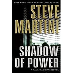 Shadow of Power: A Paul Madriani Novel (Paul Madriani Novels)