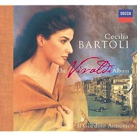 Vivaldi: Di due rai languir costante