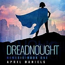 Dreadnought | Livre audio Auteur(s) : April Daniels Narrateur(s) : Natasha Soudek