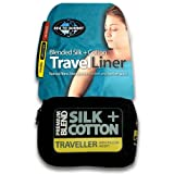 Sea to Summit Premium Blend Silk / Cotton Liner