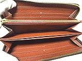 超美品 (ルイヴィトン) モノグラムローズ ジッピーウォレット長財布 M93759【中古】