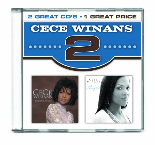 Cece Winans Live In The Throne Room Dvd Download