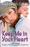 Keep Me In Your Heart (0385739826) by McDaniel, Lurlene