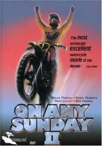 On Any Sunday 2 [DVD] [Region 1] [US Import] [NTSC] (On Any Sunday Ii compare prices)