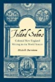 img - for Folded Selves: Colonial New England Writing in the World System (Reencounters with Colonialism: New Perspectives on the Americas) by Burnham, Michelle (2007) Paperback book / textbook / text book