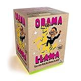 Obama Llama: Celebrity Rhyming Party Game