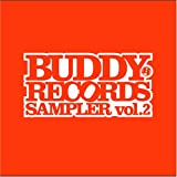 BUDDY SAMPLER vol.2