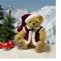 Hermann Spielwaren 2013 Christmas Teddy Bear 15208-6 from Hermann Spielwaren GmbH