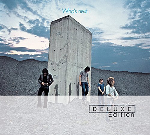 Who's Next by WHO (2012-05-03)