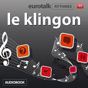 EuroTalk Rhythme le klingon Audiobook