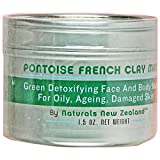 Green French Clay Mask
