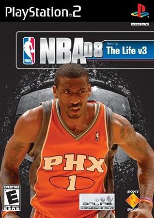 NBA 08: The Life v3