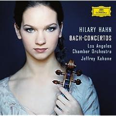 Violin Concerto No.1 In A Minor, BWV 1041 - 2. Andante