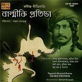 Amazon.com: Valmiki Pratibha Dance Drama: Rabindranath Tagore: MP3 ...