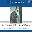 An Unsuitable Job for a Woman Hörbuch von P. D. James Gesprochen von: Penelope Dellaporta