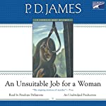 An Unsuitable Job for a Woman | P. D. James