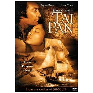 Amazon.com: Tai Pan: Bryan Brown, Joan Chen, Kyra Sedgwick, Russell Wong, ...