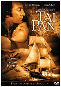 Amazon.com: Tai Pan: Bryan Brown, Joan Chen, Kyra Sedgwick, Russell