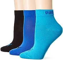 Comprar Puma Puma Quarter 3P - Calcetines cortos para hombre