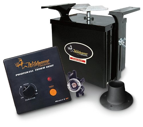 Wildgame Innovations Photo Cell Feeder